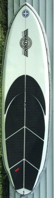 Used Walden Enigma Stand Up Paddle Board - 9'