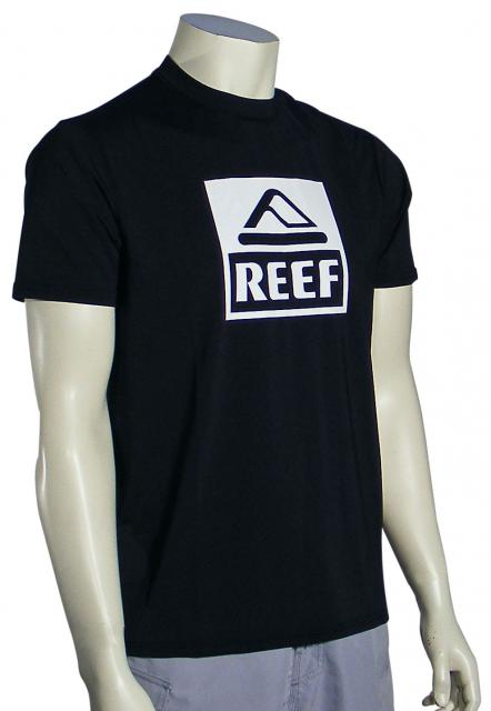 Reef Surf Shirt 2 Surf Shirt - Black