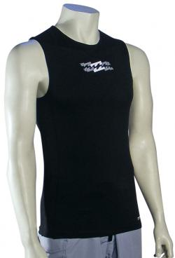 Billabong Amphibious Surf Vest - Black