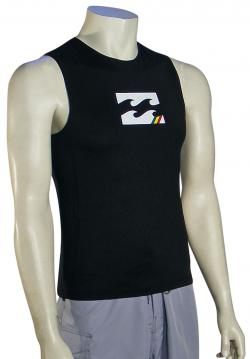 Zoom for Billabong All Day Surf Tank - Black