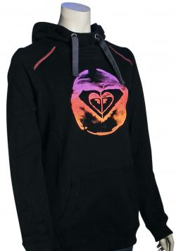 Roxy Early Months Hoody - Black