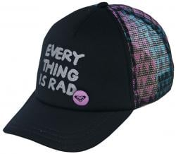 Roxy Dig This Hat - Classic True Black