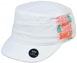 Roxy Girl Calm Sea Hat - Sea Salt