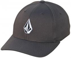 Volcom Full Stone Youth Hat - Dark Grey