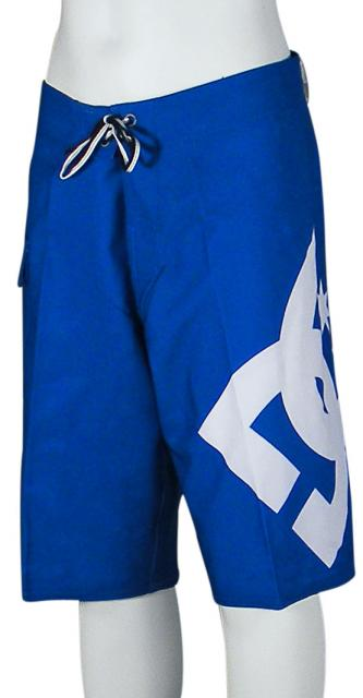 DC Boy's Lanai Essential Boardshorts - Olympic Blue