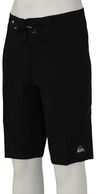 Quiksilver Boy's Everyday Kaimana Vee Boardshorts - Black