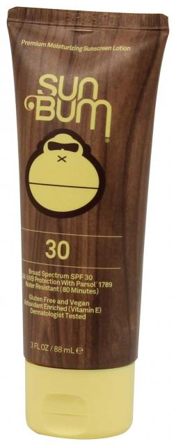 Sun Bum 3oz Original Sunscreen Lotion - SPF 30