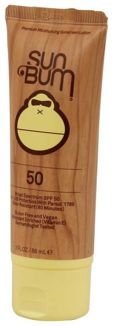 Sun Bum 3oz Original Sunscreen Lotion - SPF 50