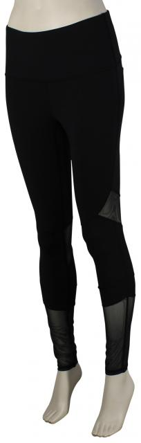 Roxy Mad About You Leggings - True Black