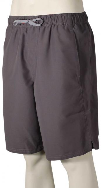 Under Armour Mania Volley Shorts - Graphite / Pierce / Overcast Grey