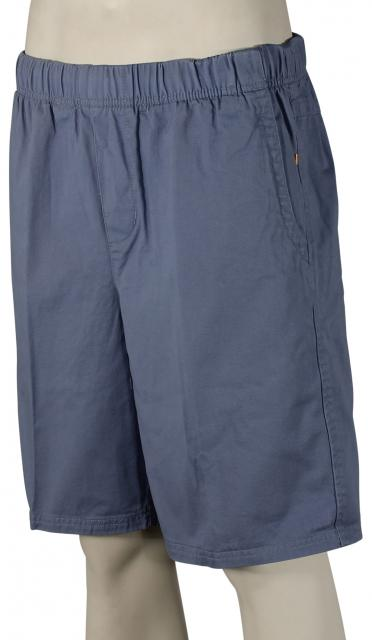 Quiksilver Waterman Cabo Shorts - Blue Shadow