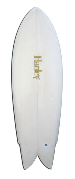Hanley 70s retro fish for sale at 704 for Fish surfboards for sale