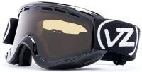 Von Zipper Trike Snow Goggles - Black Gloss / Bronze