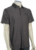 Under Armour Playoff Polo - Carbon Heather