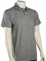 Billabong Standard Issue Polo - Grey Heather