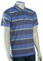 Hurley Fairway Polo - Blue Jay