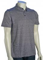 Hurley One and Only Polo - Graphite