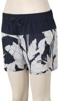 Roxy Sea Boardshorts - Mood Indigo / Flying Flowers