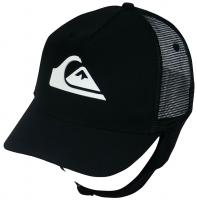 Quiksilver Shaded Surf Hat - Black