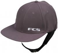 FCS Wet Baseball Cap Surf Hat - Gun Metal