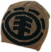 Element Tree Stand Beanie - Brown