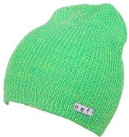 Neff Daily Heather Beanie - Tennis / Cyan