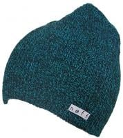 Neff Daily Heather Beanie - Black / Green