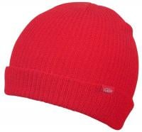 Vans Core Basics Beanie - Brand Red