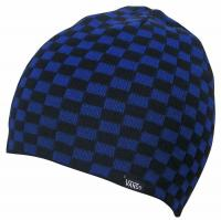 Vans Which Way Now Beanie - Black / Blue
