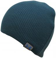 Under Armour Basic Knit Beanie - Legion Blue