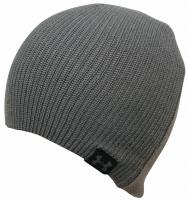 Under Armour Basic Knit Beanie - Graphite / Graphite