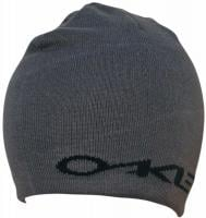 Oakley Clean Stretch Beanie - Sheet Metal