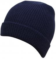 Volcom Full Stone Beanie - Sea Navy