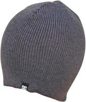 DC Reflector Beanie - Heather Grey