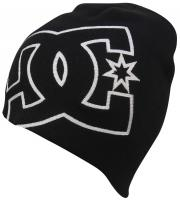 DC Spinster Beanie - Black