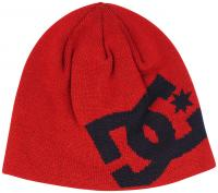 DC Big Star Beanie - Chili Pepper