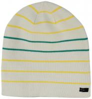 Billabong Detach Beanie - White / Green