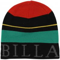Billabong Timber Beanie - Rasta