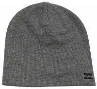 Billabong All Day Beanie - Dark Grey Heather