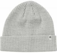 Billabong Arcade Beanie - Grey Heather
