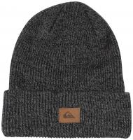 Quiksilver Performer Beanie - Charcoal Heather
