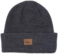 Quiksilver Performer Beanie - Navy Blazer Heather