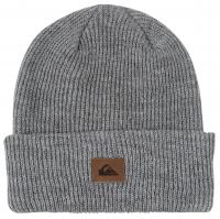 Quiksilver Performer Beanie - Medium Grey Heather