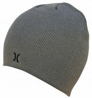 Hurley One and Only Beanie - Grey