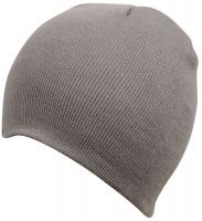 Hurley One and Only Beanie - Light Iron Ore