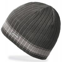 DaKine Ribbed Pinline Beanie - Charcoal / Grey