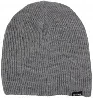 Nixon Compass Beanie - Charcoal Heather