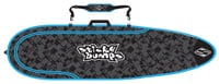 Sticky Bumps Shortboard Bag - Blue