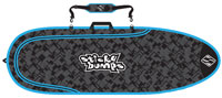 Sticky Bumps Fat Board Bag