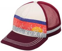 Roxy So Local Hat - Grape Wine